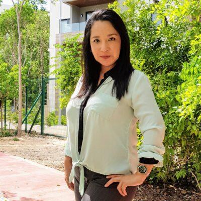 Sara Vázquez