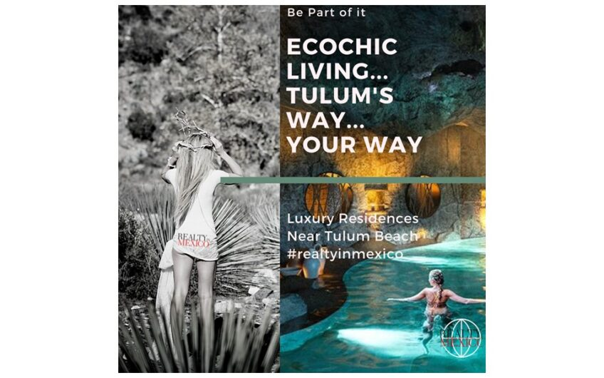 Buying Real Estate in Mexico – A Tulum