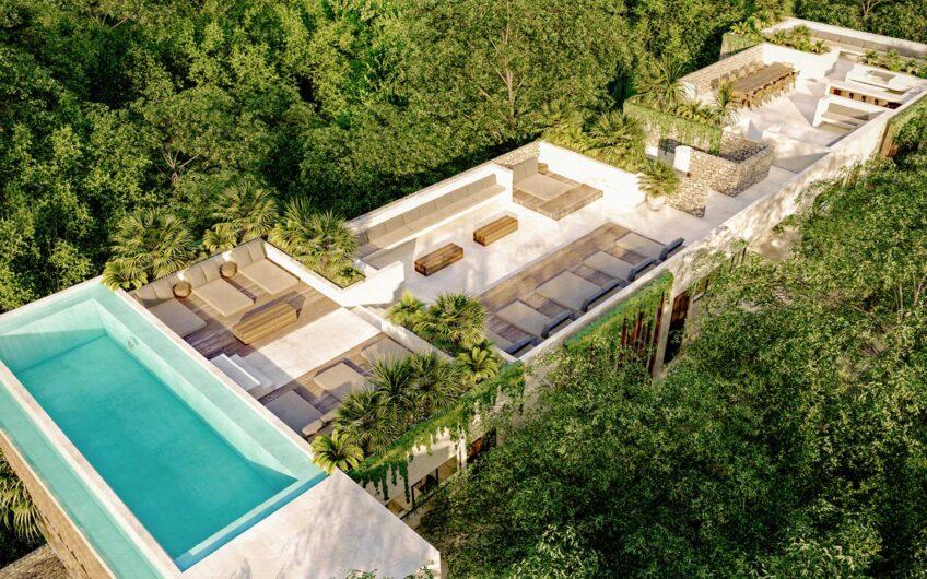Mexico condos for sale – F Tulum