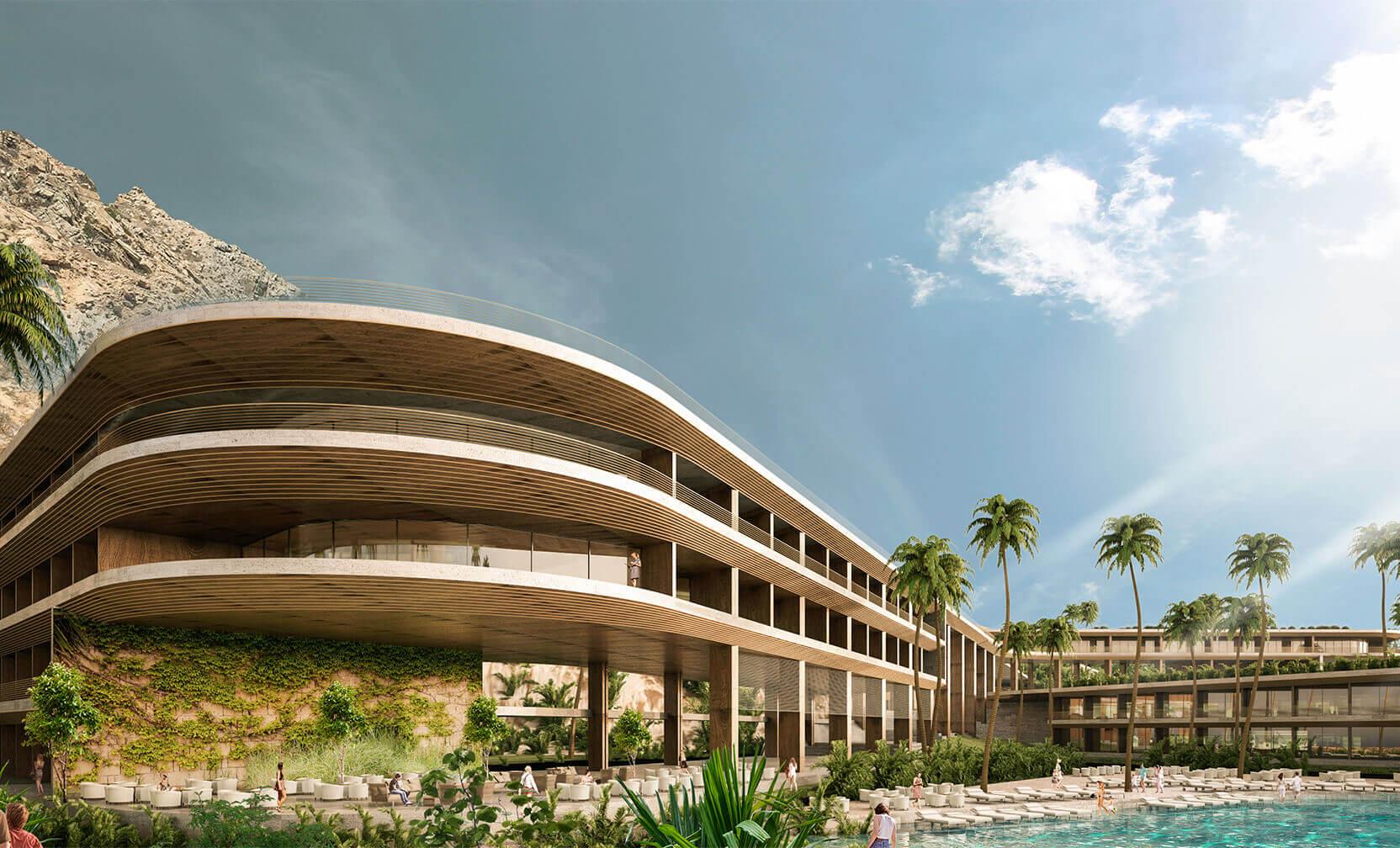 Real Estate in Los Cabos - St Regis