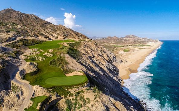 Real Estate in Los Cabos – St Regis