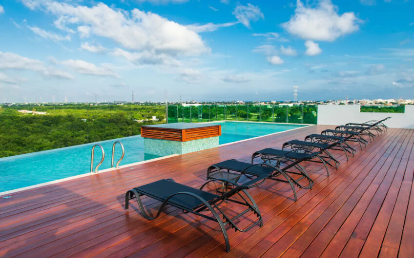 Mexican real estate for sale – Playa del Carmen – PA