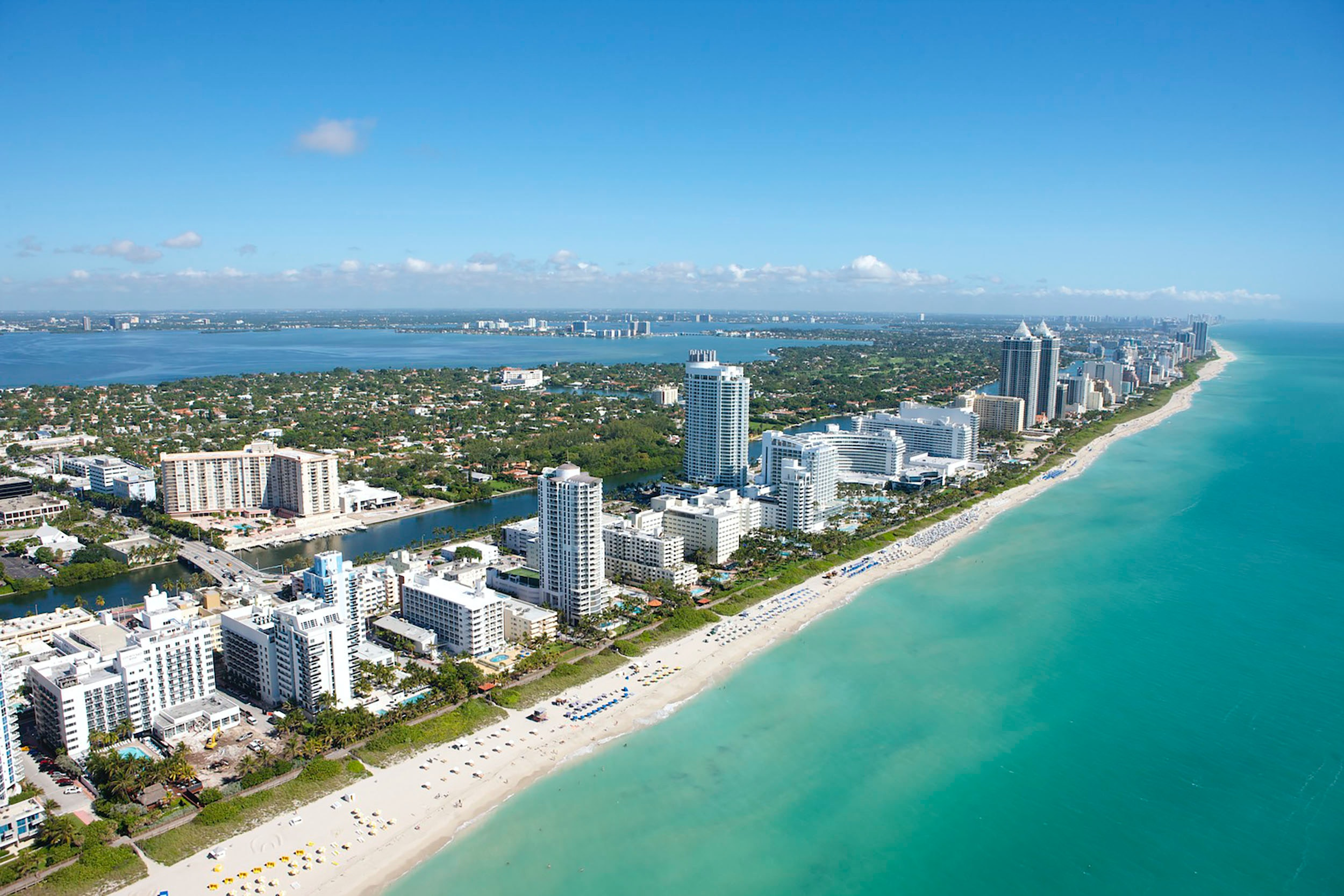 Property for sale in Miami - Sublime Bay Harbor