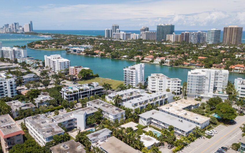 Homes for sale in Miami – Bay Harbor Islands – Villas