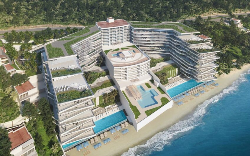Beachfront homes for sale in Mexico – Riviera Nayarit