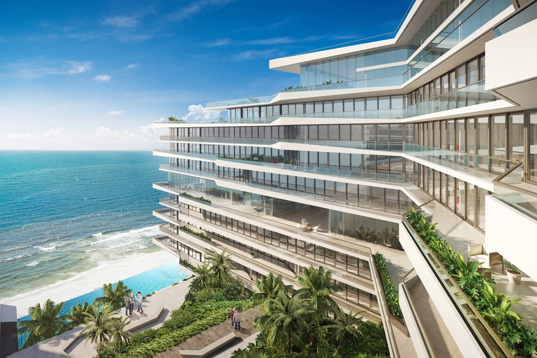 Beachfront homes for sale in Mexico - Riviera Nayarit