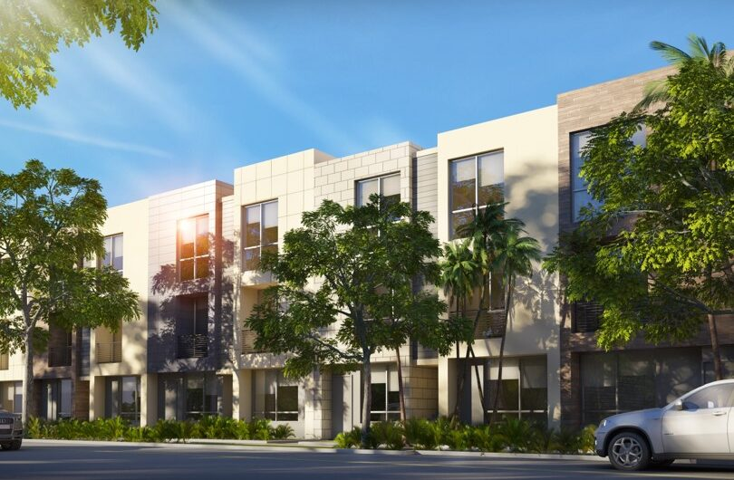 Miami Houses For Sale – Fantastic Villas & Townhomes