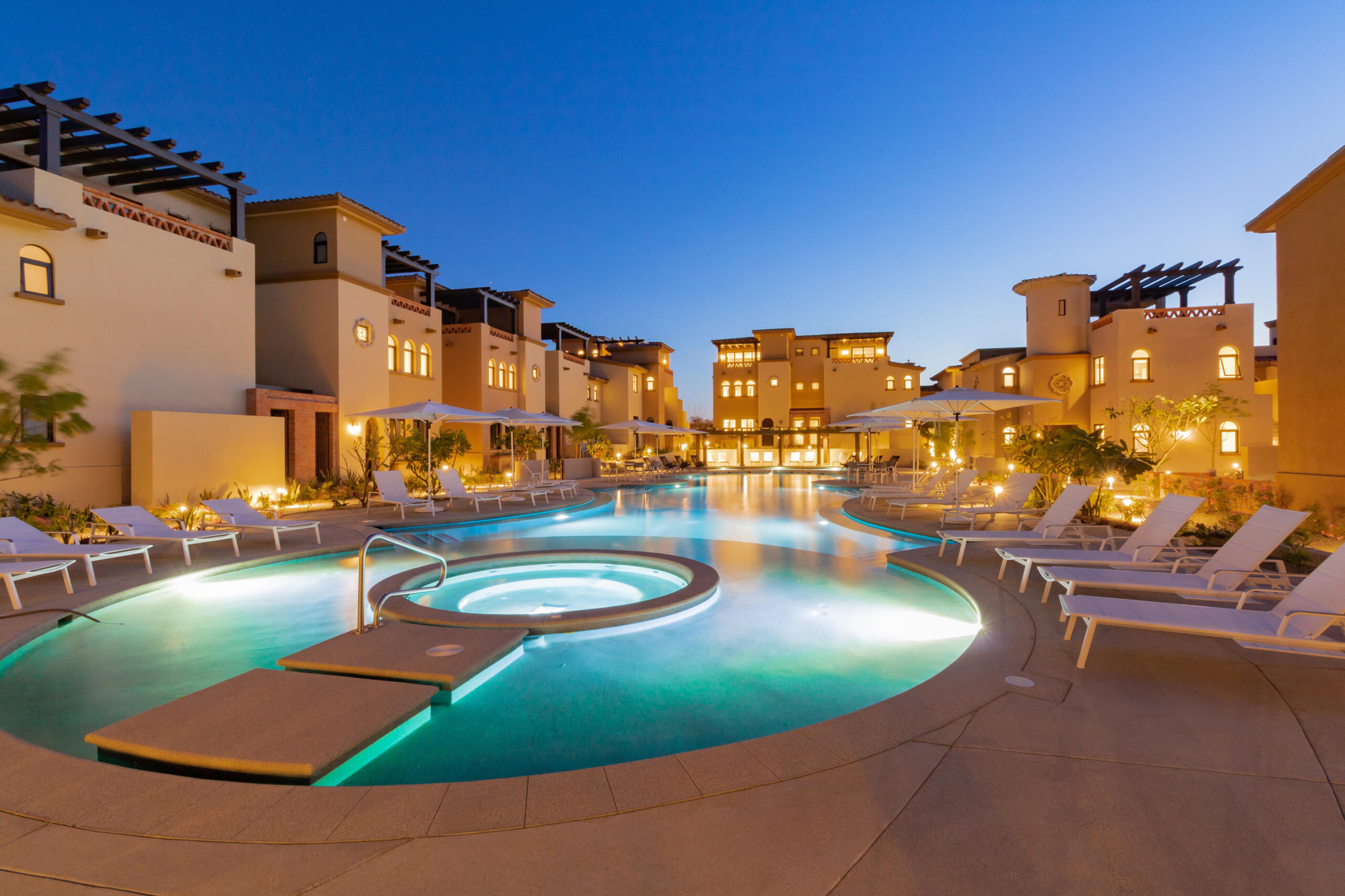 Real Estate in los Cabos - Mexican Home Style
