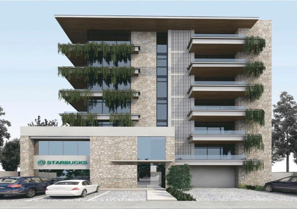 Cozumel Real Estate - Apartments - Ocean View